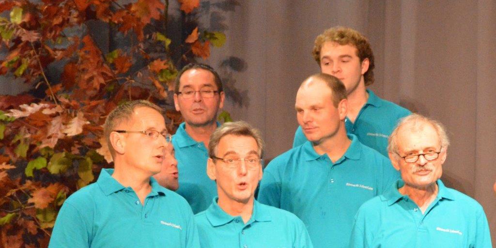Der Männerchor